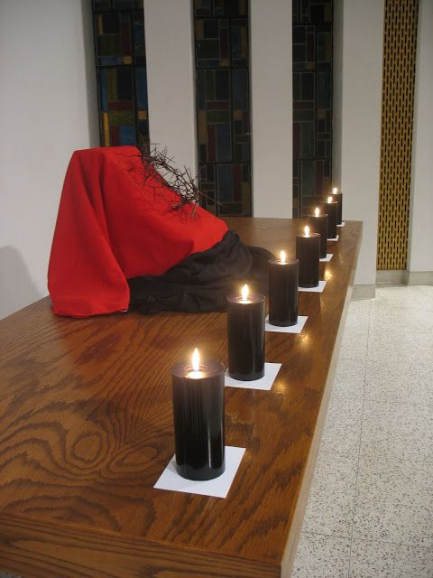 Best ideas about church altar decorations on pinterest