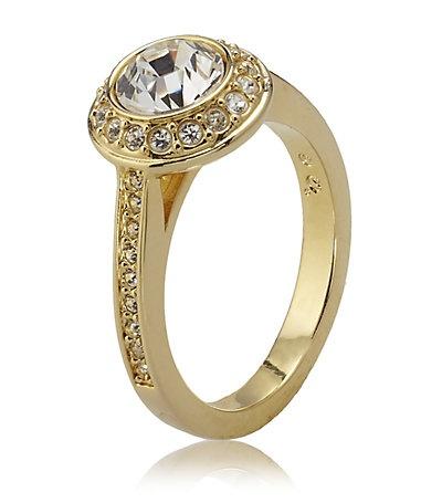 Swarovski Angelic Ring | Harrods