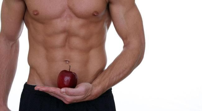 It's not going to be easy, but stick to this meal plan and you'll see some serious shred in just 4 weeks.