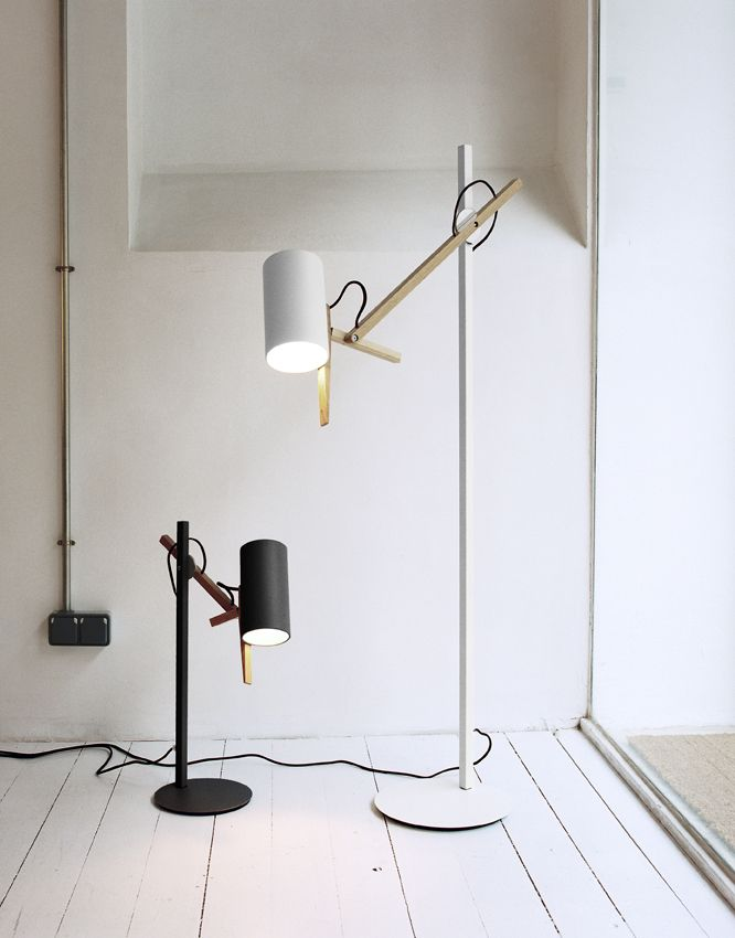 Marset - Scantling - Task Light