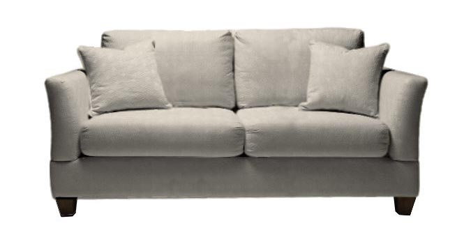 apartment sized couch