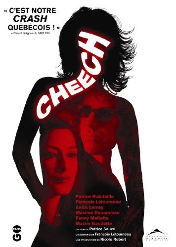 Cheech (Version française) Alliance Films http://www.amazon.ca/dp/B000LXHFH2/ref=cm_sw_r_pi_dp_tdqavb0F7EE7Z