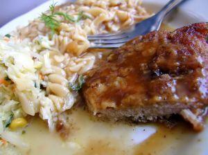 Stupid Pork Chops and Gravy   RecipeLion.com