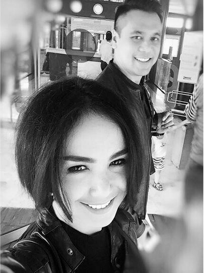So Sweet! Yuni Shara Mesra dengan Chico Mantan Wanda Hamidah : Cyril Raoul Hakim mantan suami Wanda Hamidah sudah beberapa kali pamerkan foto kedekatannya dengan Yuni Shara di akun Instagram pribadinya @chicohakim.