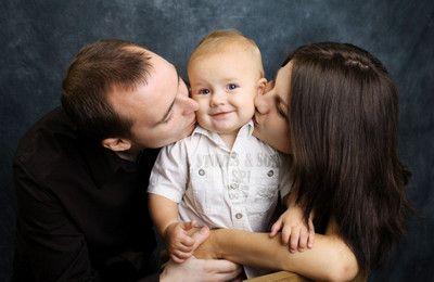 приемные дети в семье