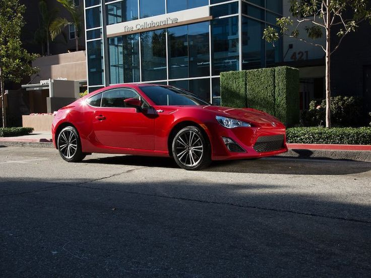 #1 The 2016 Subaru BRZ is the kind of affordable sports car that we hadn't seen for quite some time: a lightweight, four-seat coupe that offers spirited but not overwhelming power from a small-displacement four-cylinder engine. PRICE- $25,385