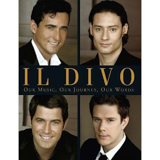 36 best my favorite il divo images on pinterest david miller singers and beautiful boys - Il divo la promessa ...