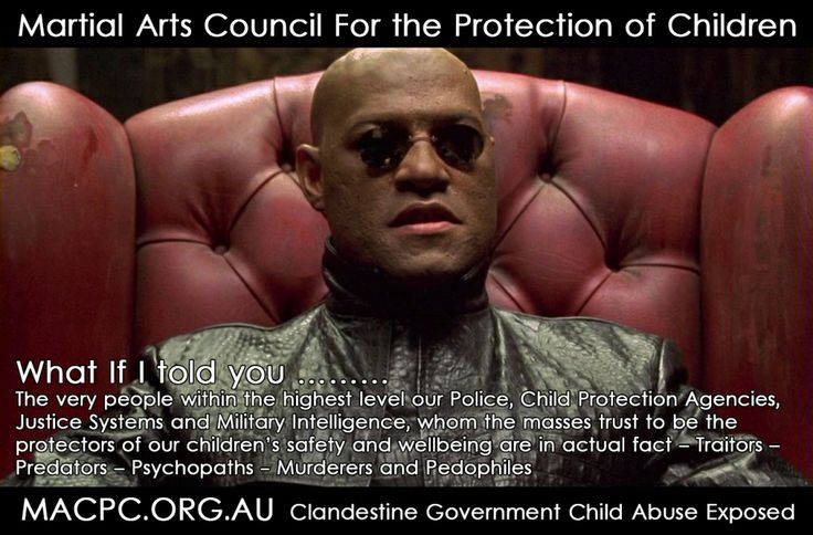 Exposing The Truth Quotes: Martial Arts Council For Protection Of Children Exposing