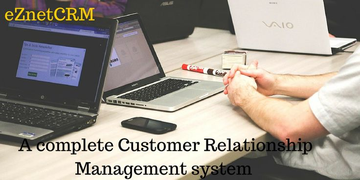 #CRM Software Services in India