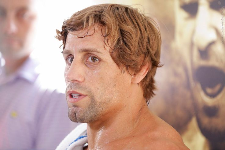nice UFC 203: Urijah Faber States 'Lot of Wusses' at 135 Were 'Evading' Jimmie Rivera