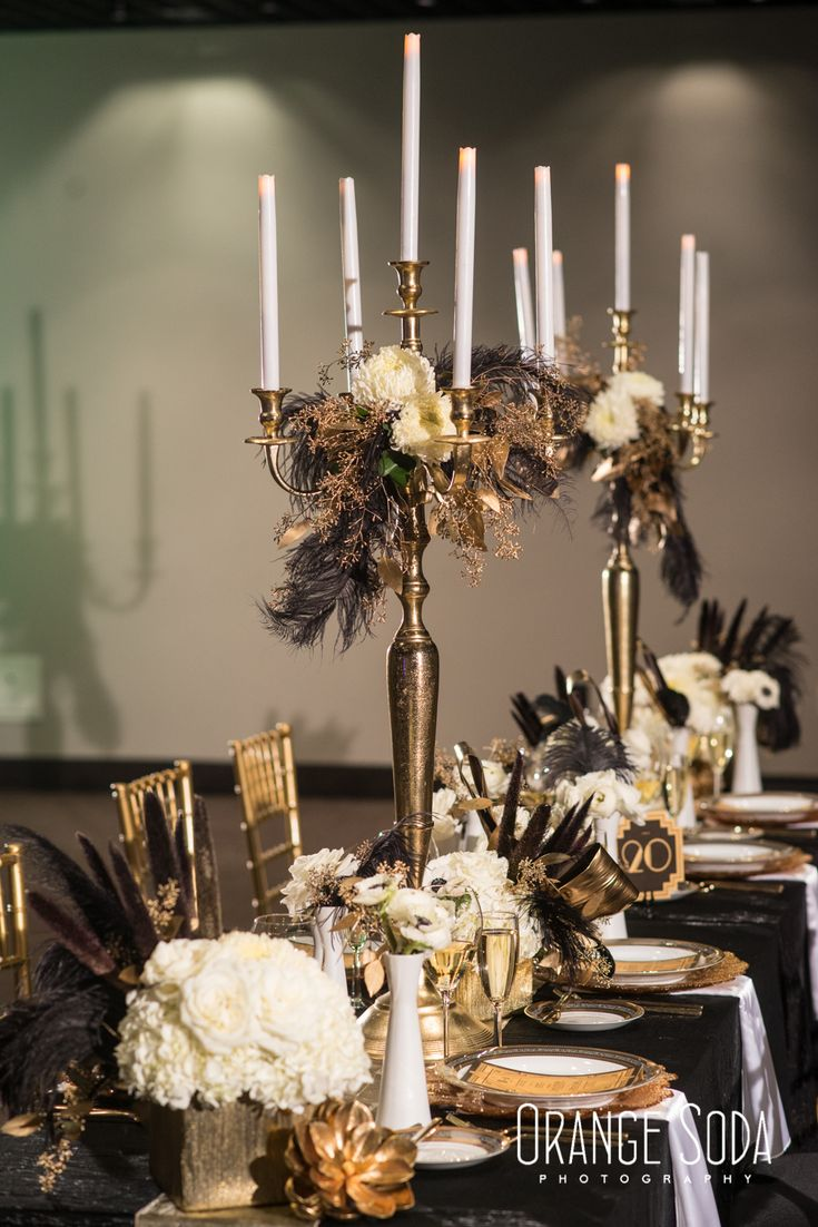 Art Deco Wedding Centerpieces Best 10 Art Deco Wedding Stationery Ideas On Pinterest Deco