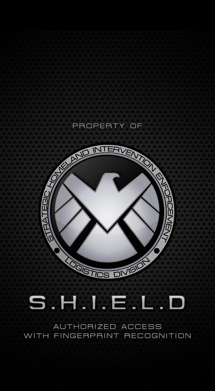Agentsofshield Iphone 6 Plus Background By Andrilink Marvel