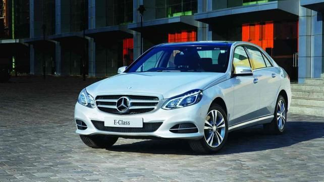 Mercedes-Benz India is all set to launch the new variant of the E-Class luxury sedan to the Indian market on February 24, 2016