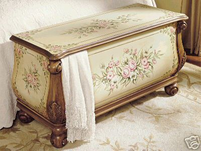 Please Show Us Your Painted Furniture U0026 Household Objects!   Decorative U0026  Tole Painting Forum