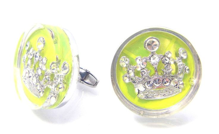 KING-BCUFF028-Yellow Neon+Tiny Grown.JPG