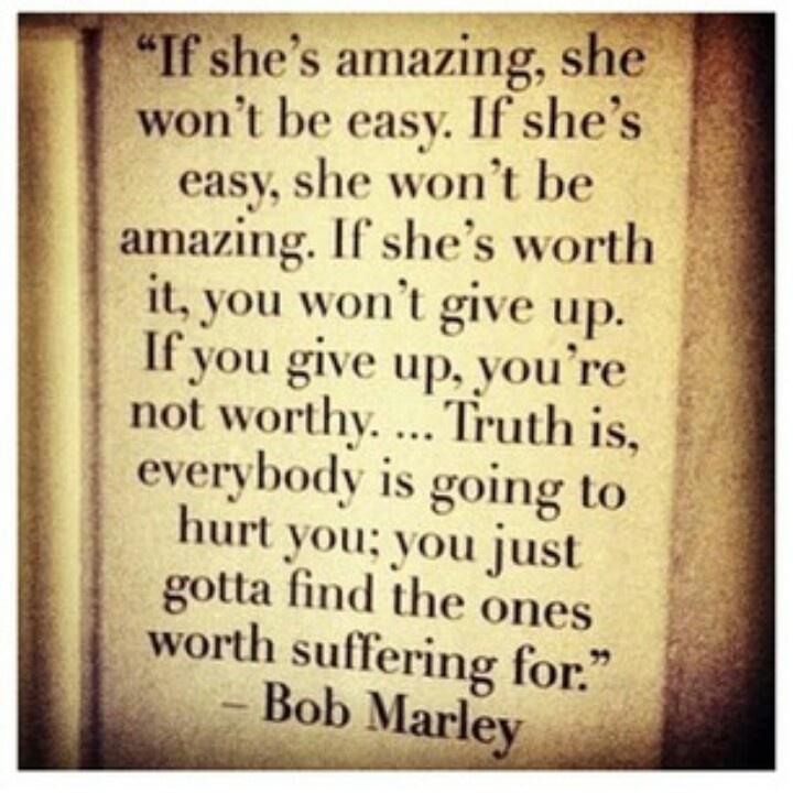 Bob Marley If She 39 S Amazing