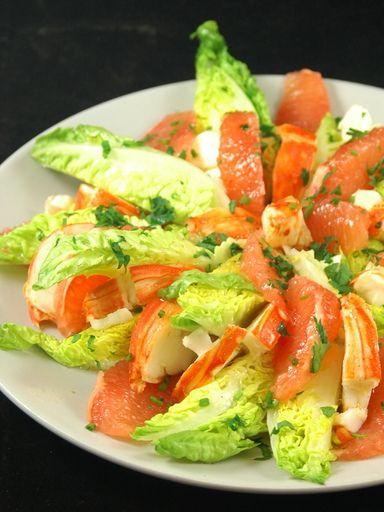 1000 id es sur le th me salade de homard sur pinterest for Salade pour accompagner poisson