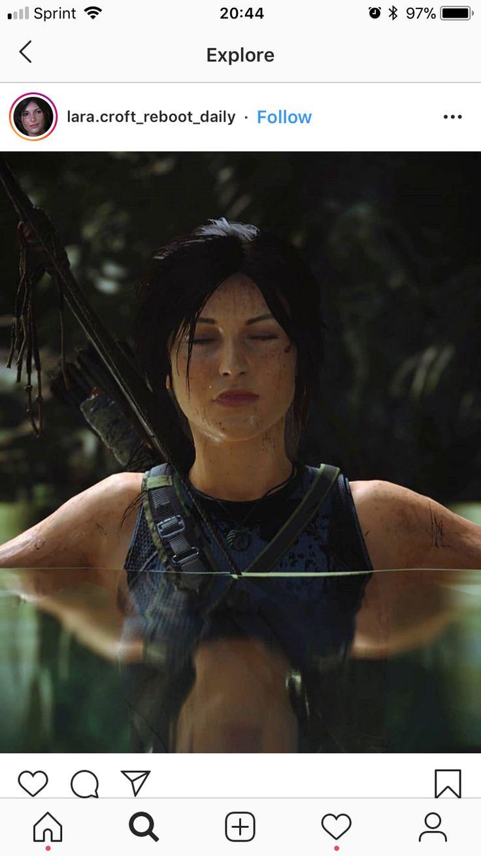 Lara Croft   Tomb raider lara croft, Lara croft, Deviantart