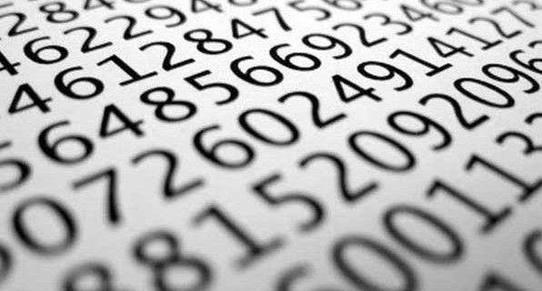Le camere e il numero di IT-RU — итальянские  слова на тему Номера и числа