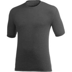 Woolpower 200 T-Shirt Men - Funktionsunterwäsche - grey - Gr.M WoolpowerWoolpower