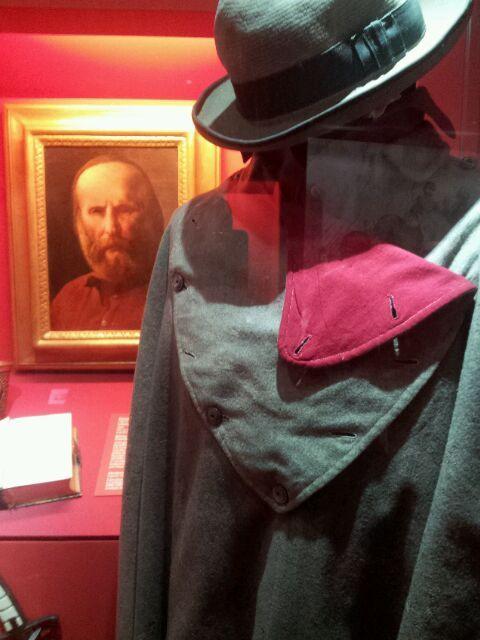 Museo del Risorgimento di Milano www.civicheraccoltestoriche.mi.it