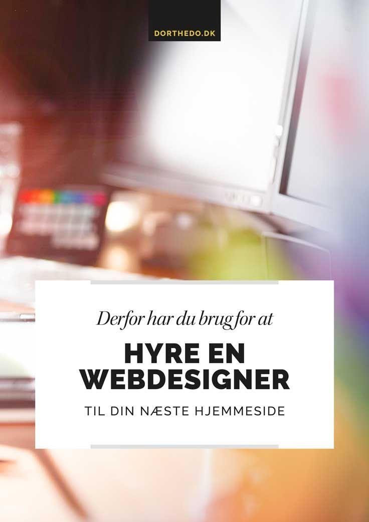 hyre-en-webdesigner