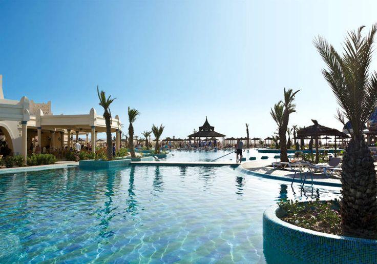 ClubHotel Riu Karamboa - Hotel em Boa Vista - RIU Hotels & Resorts - RIU Hotels & Resorts