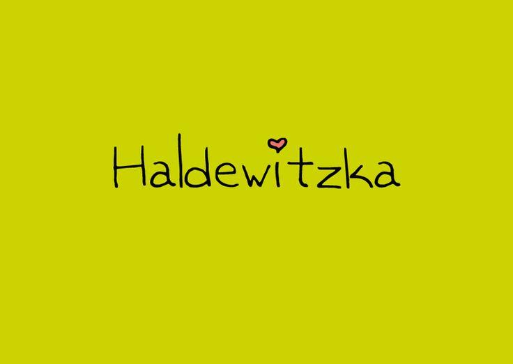 "POTTkarte 'Haldewitzka"" von POTTkarten auf DaWanda.com"
