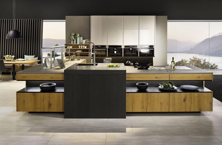 68 best küche images on Pinterest Kitchen modern, Contemporary - cleveres kuchen design