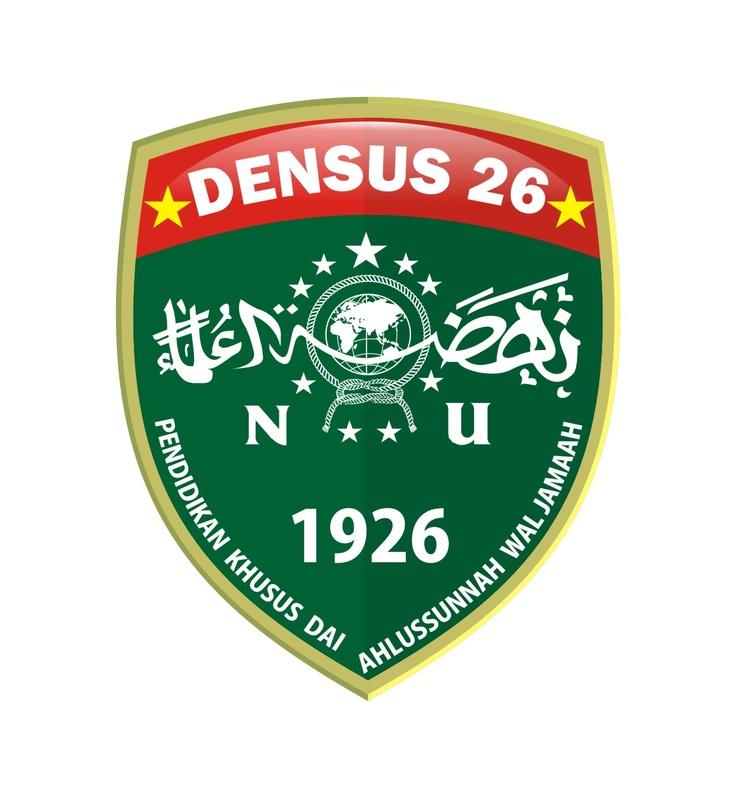 DENSUS 26 : Pendidikan Khusus Dai Ahlussunnah Wal Jamaah 1926