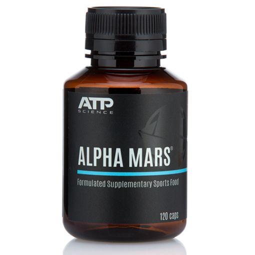 Alpha Mars has been proven to increase free testosterone,  decrease DHT, Estrogen & Cortisol.