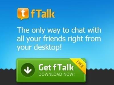 Facbook: fTalk Review - Revolutionary FB Desktop Messenger