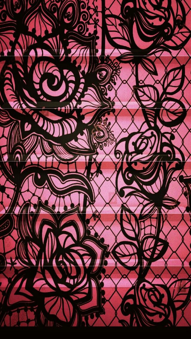 Lace shelf | Lace wallpaper, Locked wallpaper, Lace iphone ...
