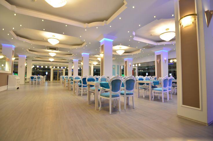 Phoenicia Luxury 4* Restaurant