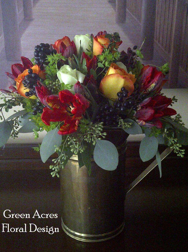 70 Best Green Acres Floral Arrangements Images On