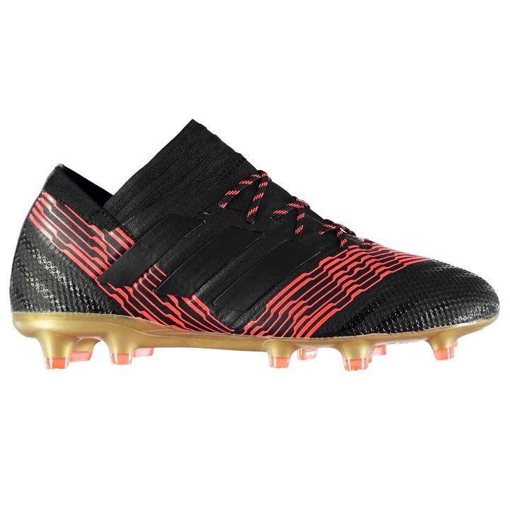 adidas Nemeziz 17.1 Mens FG Football Boots | Firm Ground Boots | adida Skystalker Pack