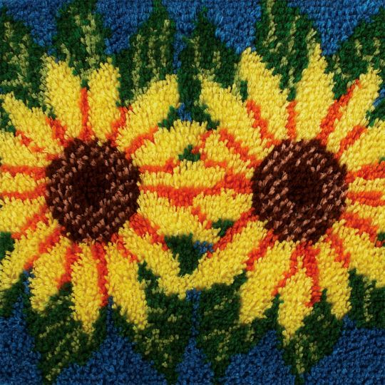 1000+ Images About Latch Hook Rugs On Pinterest