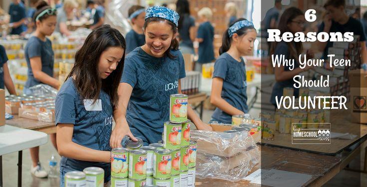 why teens volunteer jpg 422x640