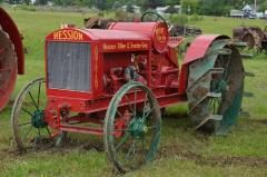Hession 12-24 Wheat Tractor