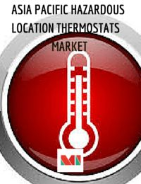 The Asia-Pacific hazardous location thermostats market is estimated to be worth USD 0.156 billion in 2016 and is projected to grow at a CAGR of 9.21% during the forecast period to reach USD 0.243 billion by 2021.