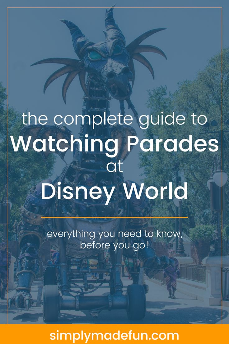 Are you planning to visit Disney's Magic Kingdom park for a day? Plan ahead and…
