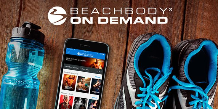 With the new Beachbody On Demand iPhone app, you can access your favorite programs in the palm of your hand. Get the details about this game-changing app.