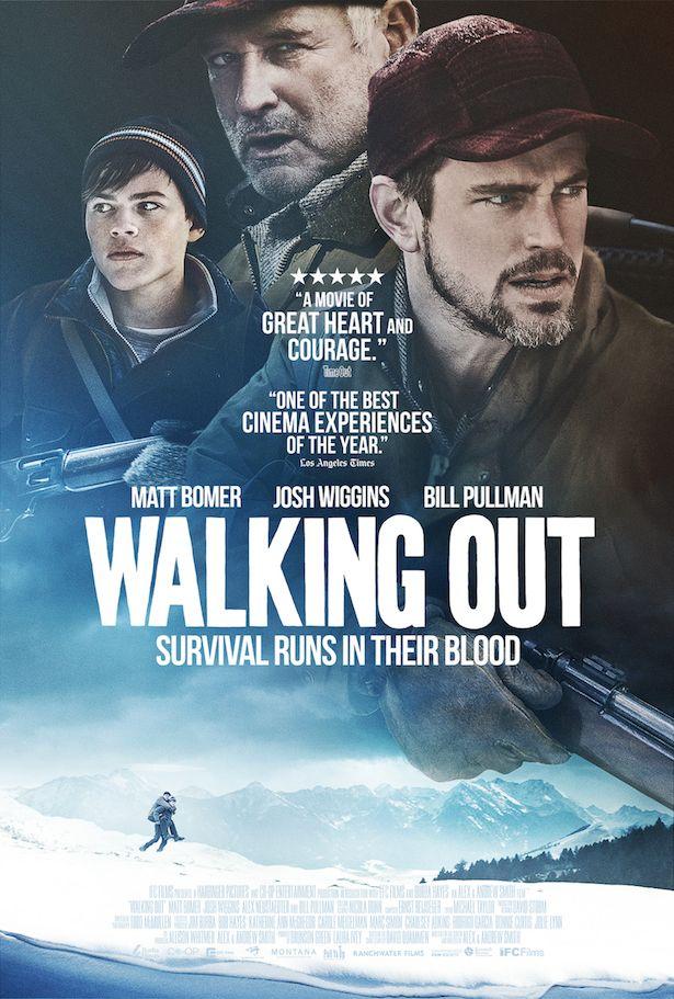 Walking Out Legendado Filmes Online Gratis Assistir Filmes