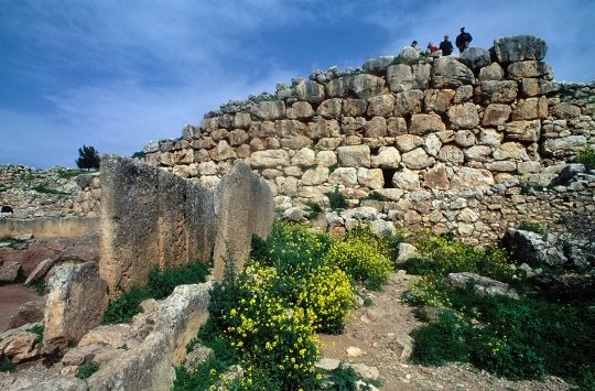 Visit Greece | Mycenae and Tiryns