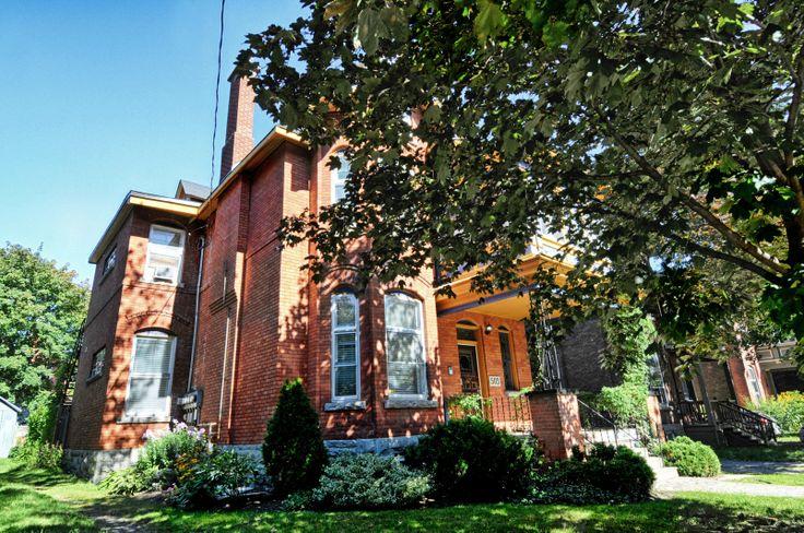 503 MacLaren St., Centretown, Ottawa