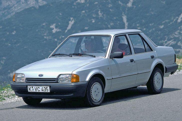 Youngtimer-Galerie: Deutsche Autos der 80er-Jahre - Bilder - autobild.de