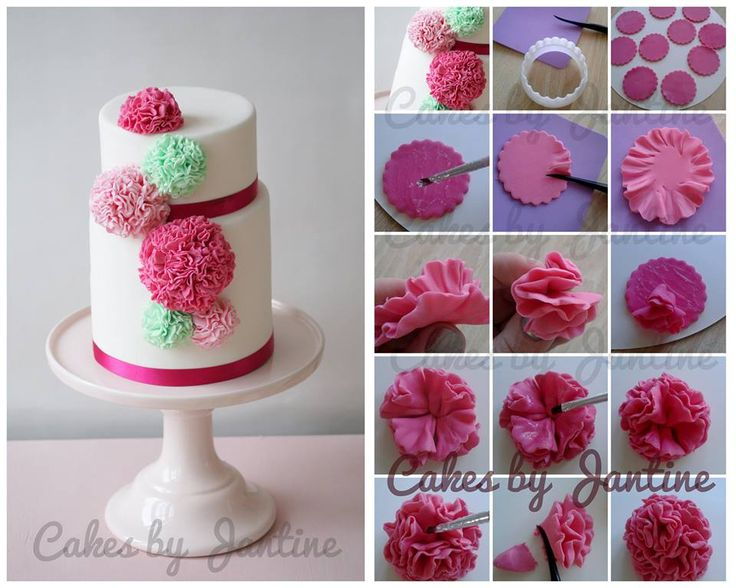 Fondant Pom Pom Tutorial by Cakes by Jantine http://sulia.com/my_thoughts/87daf608-3a35-47d2-bdf0-69c3d08a5f39/?source=pin&action=share&btn=small&form_factor=desktop&pinner=117154591