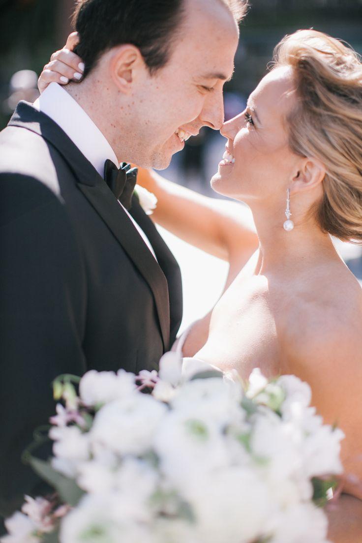 Beautiful wedding portrait idea by Clane Gessel Photography
