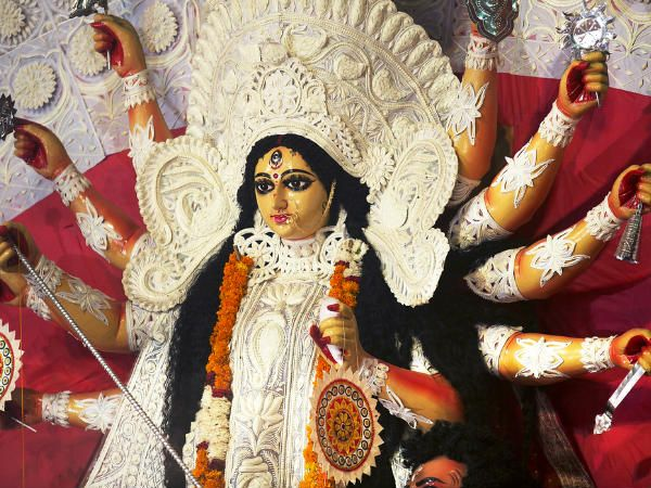 """""""Ashad Gupt Navratri"""" the auspicious Puja offered to Maa Durga is of great significance and is considered very fruitful and rewarding. This year Navratri will be celebrated from 28th March to 5th of April. To know more about the puja visit our site ReligiousKart."""