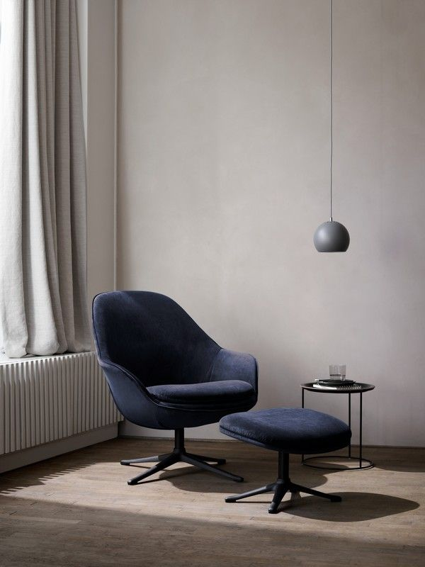 Adelaide blue armchair Sydney